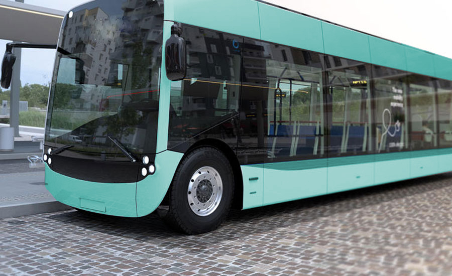 Government decides to introduce electric buses