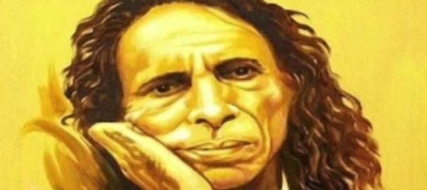 Jaun Elia Urdu Poet 17th death anniversery