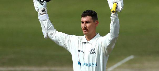Batsman, Nic Maddinson ,Australia ,match ,Pakistan ,mental health grounds, Cricket Australia