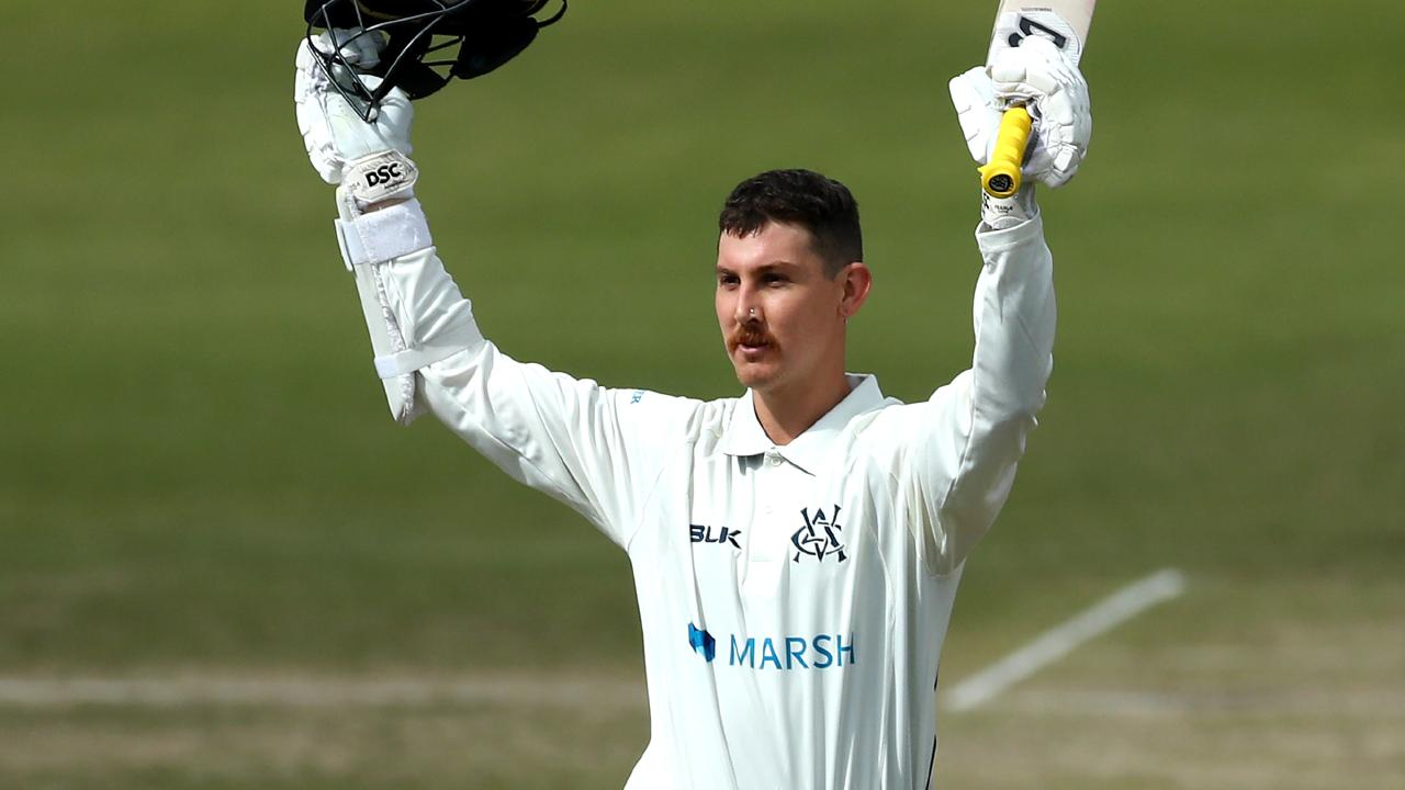 Maddinson out of Pakistan tour game on mental health grounds
