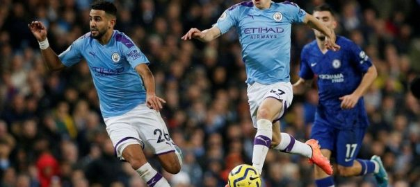Manchester City , 2-1 success ,Chelsea ,Etihad Stadium ,Londoners,victories ,Pep Guardiola,Liverpool.