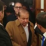 Nawaz Sharif Harley Street tests hussain nawaz Dr Adnan