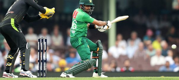 Australia Pakistan Second T20I babar azam Australian bowlers92 News Australia babar azam pakistan Sydney T20