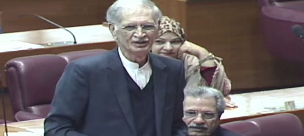democracy National Assembly session negotiation Khattak Opp Opposition