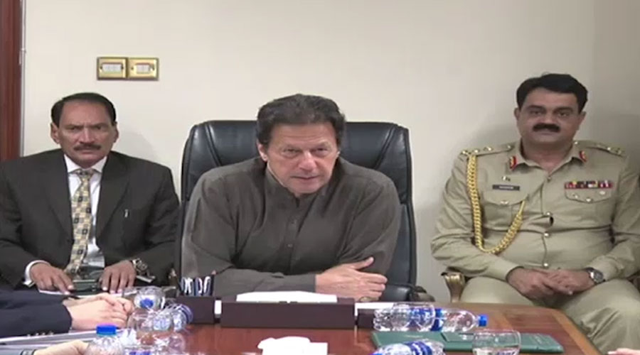 PTI, govt, spokespersons, briefed, new, economic, indicators