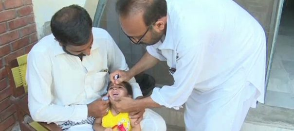 polio epidemic Pakistani authorities hiding facts Guardian polio