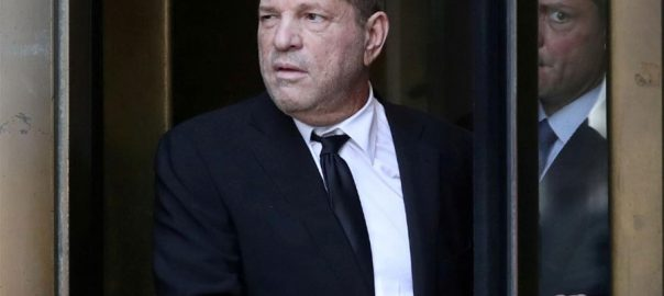 Weinstein sexual assault New York Judge dismiss Harvey hollywood producer trial