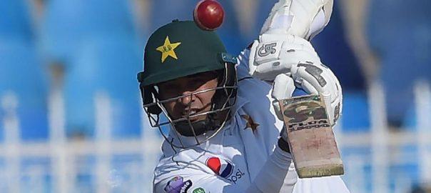 Abid Ali firts century debut Test ODI first batsman three figures history game history score final day