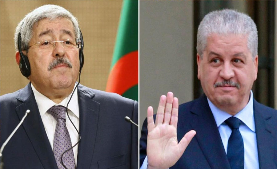 Algerian court convicts two ex-PMs of corruption