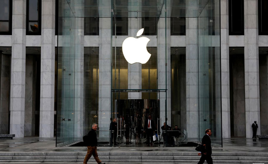 Apple theft China deep concerns flee to China