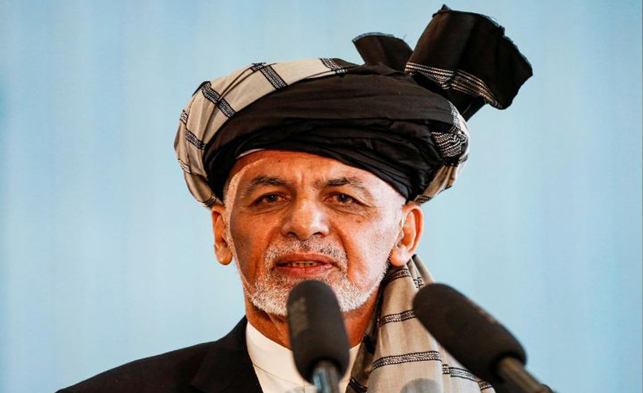 Ashraf Ghani wins slim majority of Afghanistan presidential vote