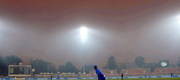 Bushfires place Australian cricket summer under cloud