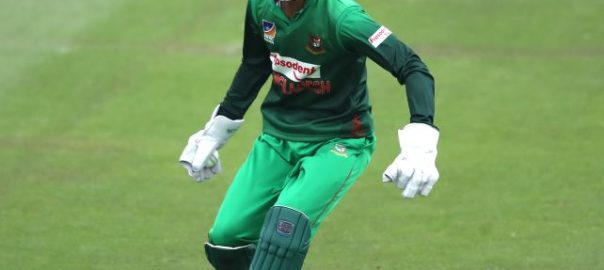 Bangladesh, announce, squad, U19 CWC