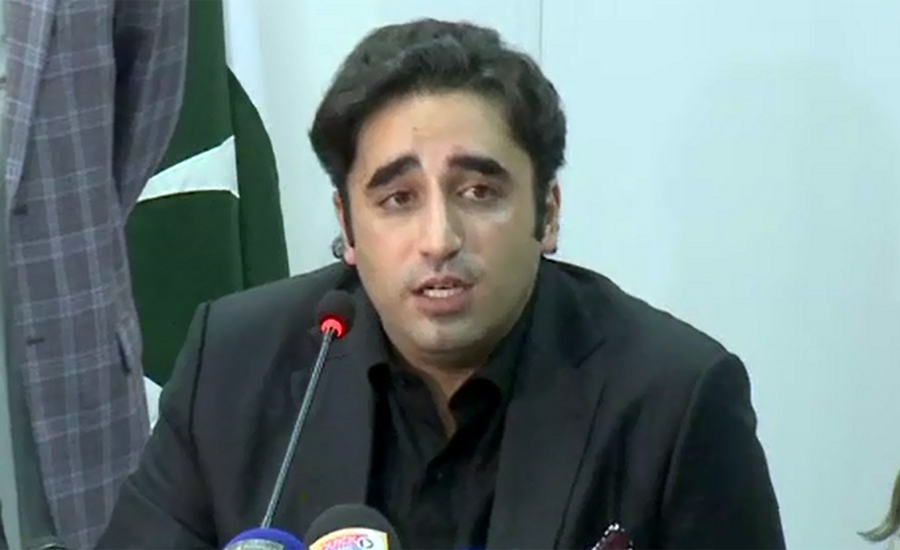 I will prove more dangerous after my arrest, declares Bilawal Bhutto