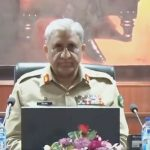Army chief British British High Commissioner Christian COAS COAS General Qamar Javed Bajwa Corps ISPR PAC PAF pakistan