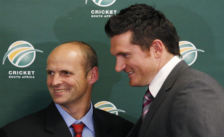Embattled CSA appoint Jacques Faul as action CEO