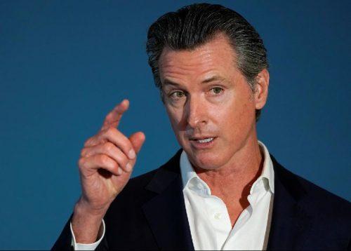 California governor, decide, PG&E, bankruptcy, plan