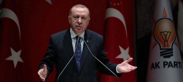Erdogan Libya Tripoli Troops Turkey
