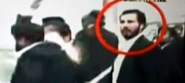 PM nephew, Hassan Khan Niazi, involved, PIC attack, arson