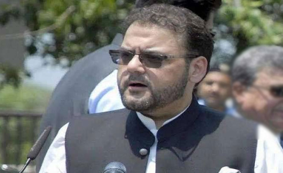 Father's health not improved since his arrival in London: Hussain Nawaz