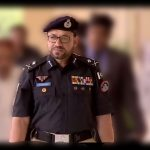 political meddling Sindh Police IG Inspector general of Police reservations chief secretary