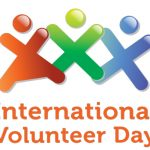 Int'l Volunteers Day international Volunteers Day LAHORE Web desk Pakistan across the globe December 5 volunteerism Sustainable Development Goals