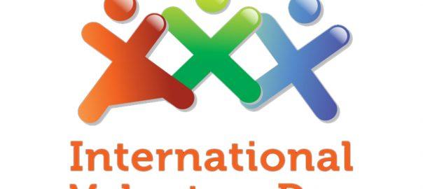 Int'l Volunteers Day international Volunteers Day LAHORE Web desk Pakistan across the globe December 5 volunteerism Sustainable Development Goals
