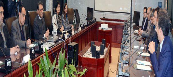Iran Pakistan Deputy Health minister Bagher Larijani Sania Nishtar
