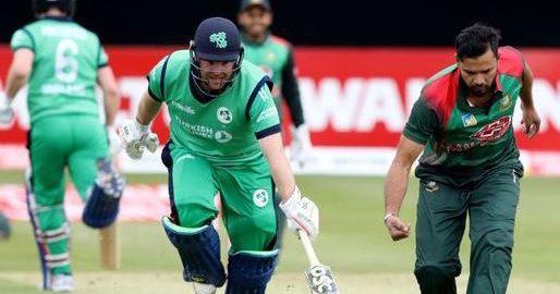 Ireland, announce, Bangladesh, New Zealand, Pakistan, fixtures