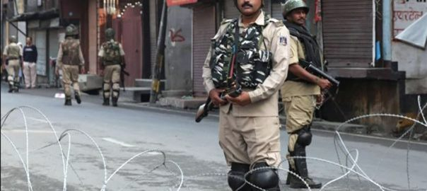IOK, situation, remains, unchanged, 120th day, lockdown