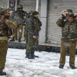 Lockdown, curfew, continue, IOK, 132nd day, military siege