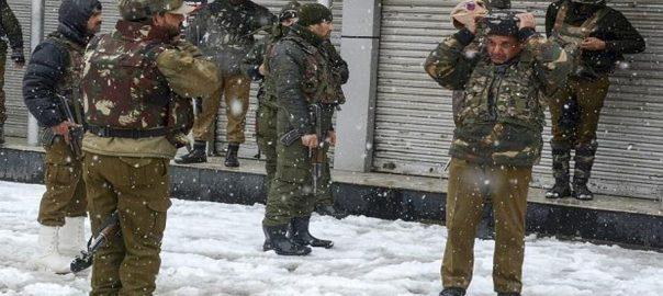 Lockdown, curfew, continue, IOK, 132nd day, military siege