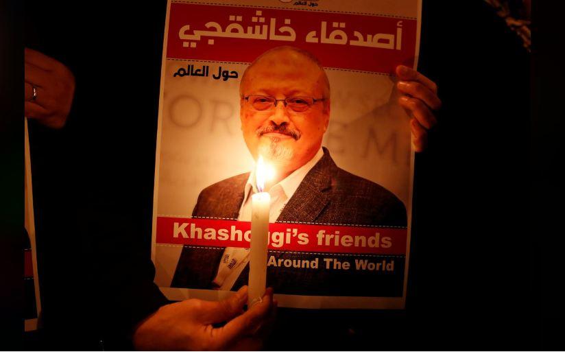 Saudi Arabia sentences five to death, three to jail over Khashoggi killing