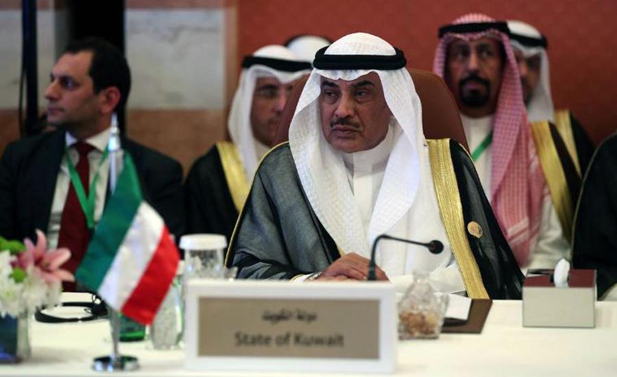 Kuwait announces new government: KUNA