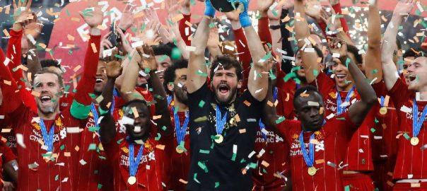 Liverpool, win, Club World Cup, Firmino, sinks, Flamengo