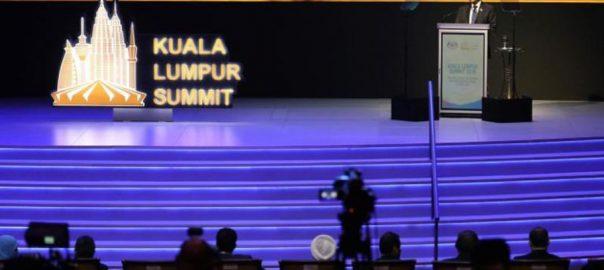 Malaysia, Muslim summit, Saudi, OIC