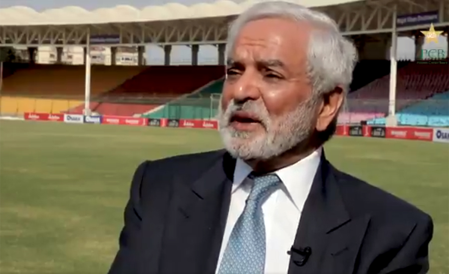 Four objectives for 2019 have successfully been achieved: PCB chief