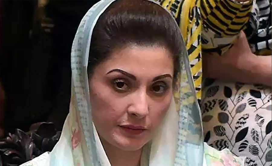Cabinet sub-committee reserves decision on removal of Maryam's name from ECL