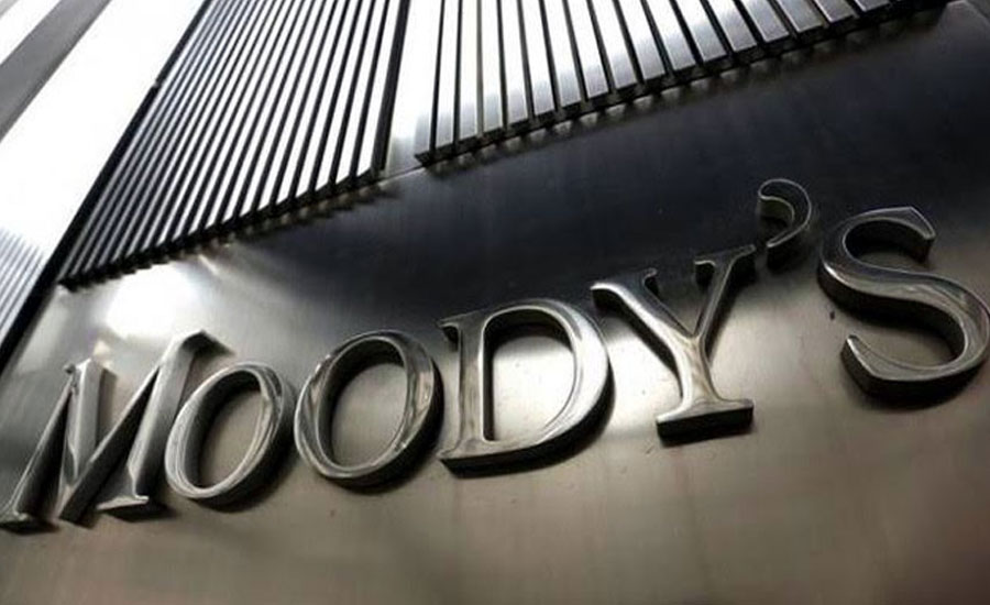Moody's upgraded Pakistan's outlook to stable from negative