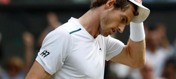 Murray, pulls out, Australian Open, injury