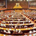 student unions Bill NA PML-N Khawaja Asif