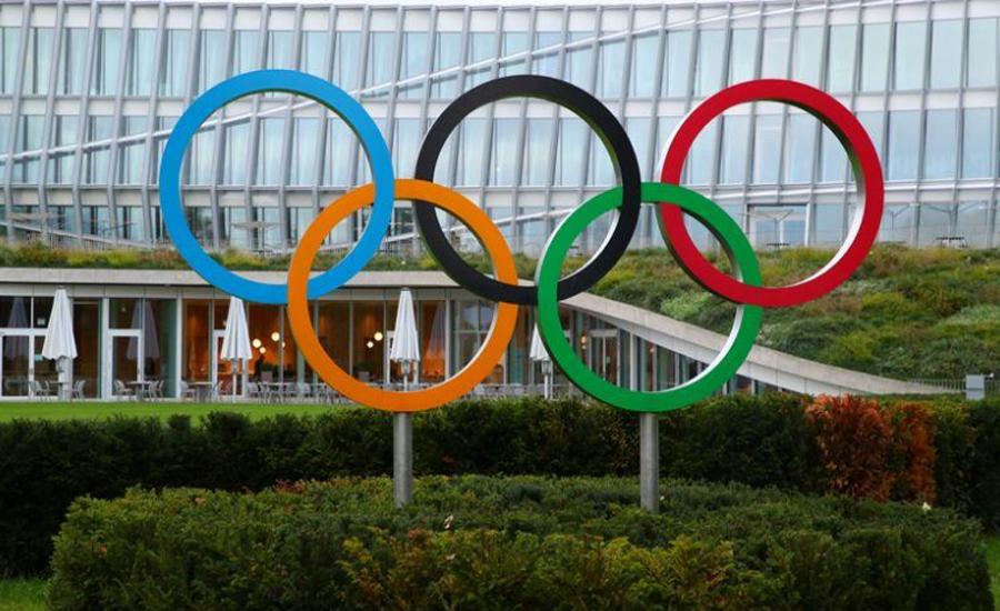 Tokyo marathon IOC LAUSANNE Reuters 2020 Olympics International Olympic Committee