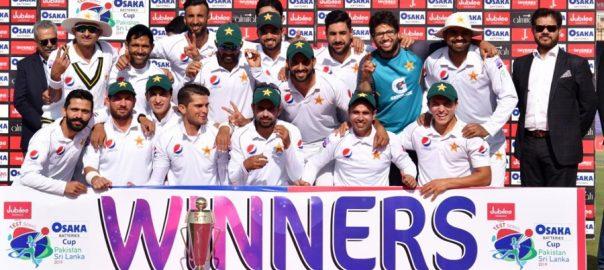 Naseem Shah, stars, Pakistan, emotional, home, series, win