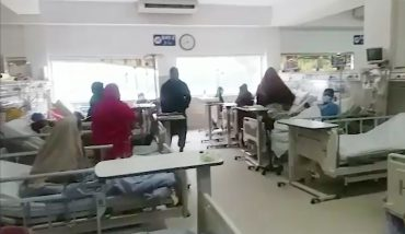 Patients, suffer, PIC, remains, closed, 3rd day, lawyers, attack
