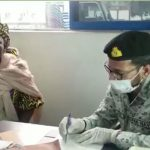 Pakistan navy Lagos good gesture medical camp medical camps Nigeria