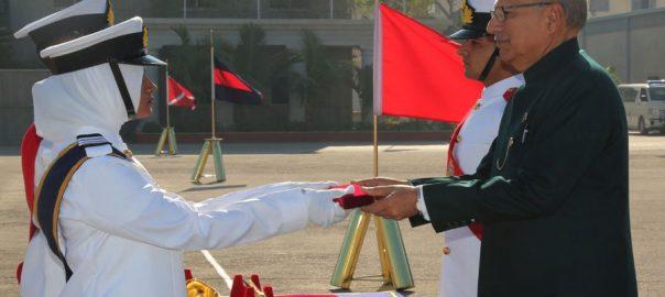 Naval Naval academy peace harmony training cadets friendly countries vital role President President Arif Alvi