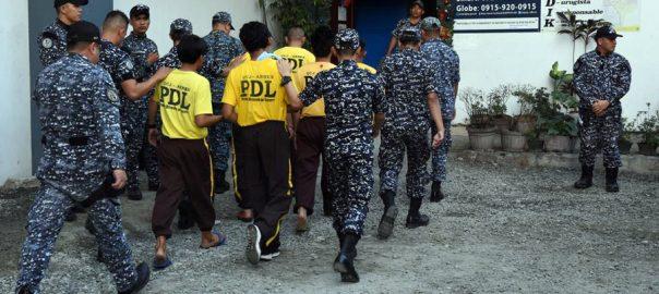 Philippine, court, massacre, masterminds, 57 murders
