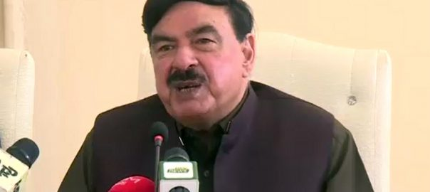 minus-one, formula, Imran Khan, complete, five years, Sheikh Rasheed