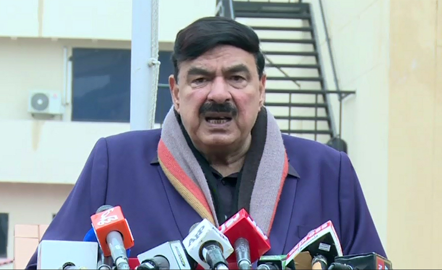 Lawyers, proved, 'ignorance', attacking, PIC, Sheikh Rasheed