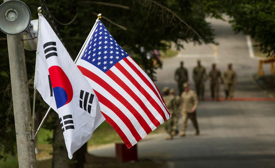 Seoul, Washington fail to agree on cost of US troops as deal set to expire